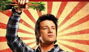 Why I have a crush on Jamie Oliver