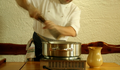 Cooking Lessons in Varenna–The Deal of the Century